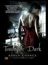 Touch the Dark (eBook): Cassandra Palmer Series, Book 1